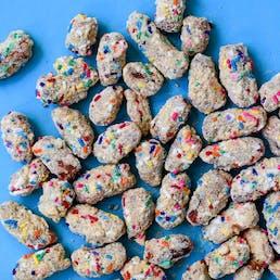 Birthday Cake Bites - 6 Pack