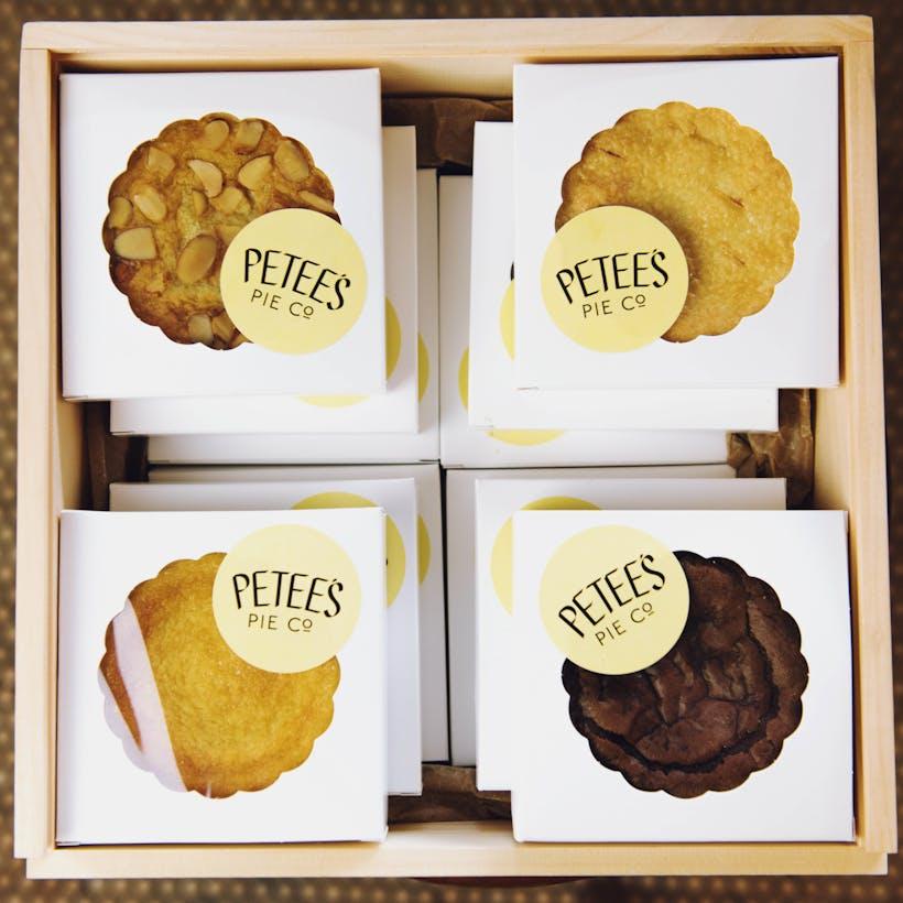 12 Little Pies