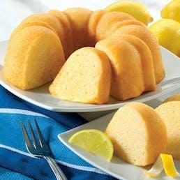 Key Largo Lemon