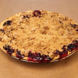 Crumb Michigan 4-Berry Pie™
