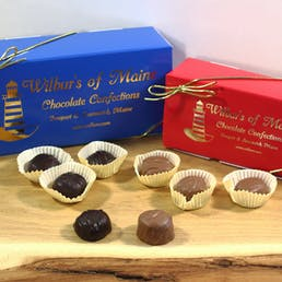 Choose Your Own Chocolate Maple Nut Cream - 2 Pack
