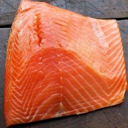 Irish Organic Smoked Salmon