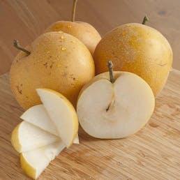 Organic Hosui Asian Pears