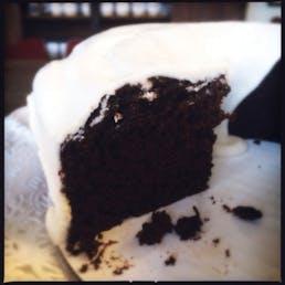 Guinness Stout Irish Chocolate Cake