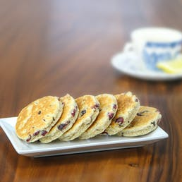 Choose Your Own Welsh Cakes —10 Pack