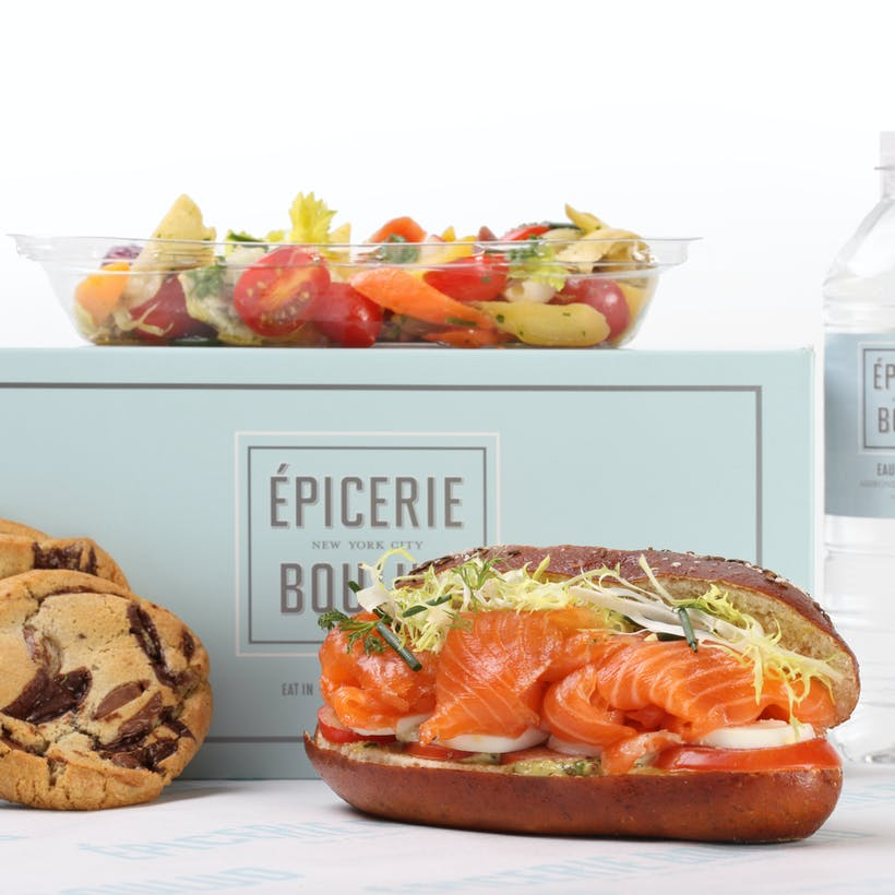 Epicerie Boxed Lunch