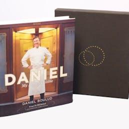 DANIEL: My French Cuisine, Limited Edition