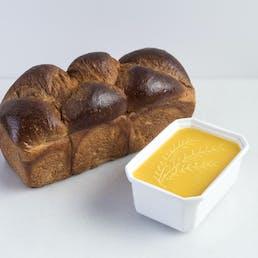 Foie Gras & Brioche Box