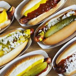Ted's Hot Dogs Grillin Pack