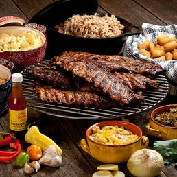 Kings' BBQ Best Sellers - Pig Out Party Pack