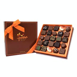 Jacques' Signature Chocolates