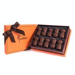 Champagne Truffles Gift Box