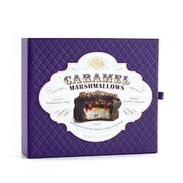 Caramel Marshmallows