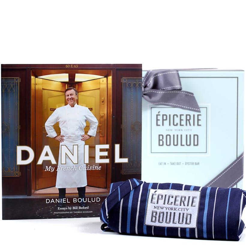 Daniel Boulud's Kitchen Goods