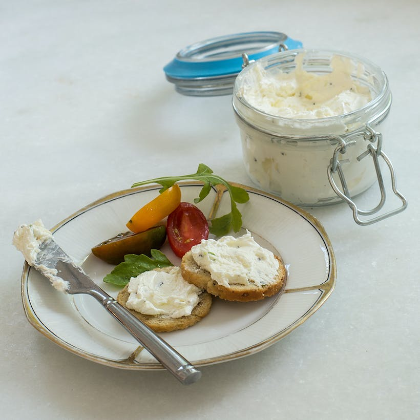 Savory Thyme Butter