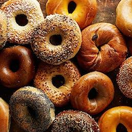 One Dozen Bagels (Kosher)