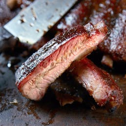 Joe's KC Ribs & Pulled Pork