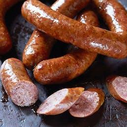 Slaughterhouse Five - Brisket + Pork + Sausage + Turkey