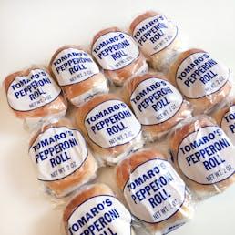 Pepperoni Rolls - 3 Dozen