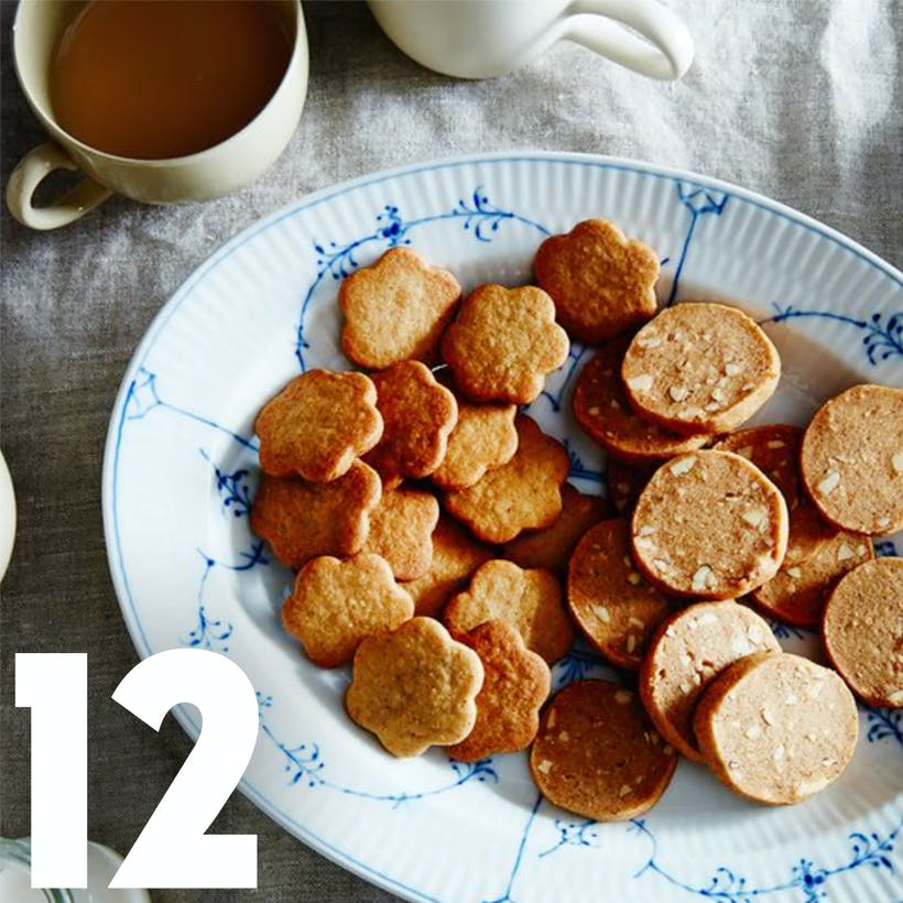 Choose Your Own Swedish Cookies - 12 Pack