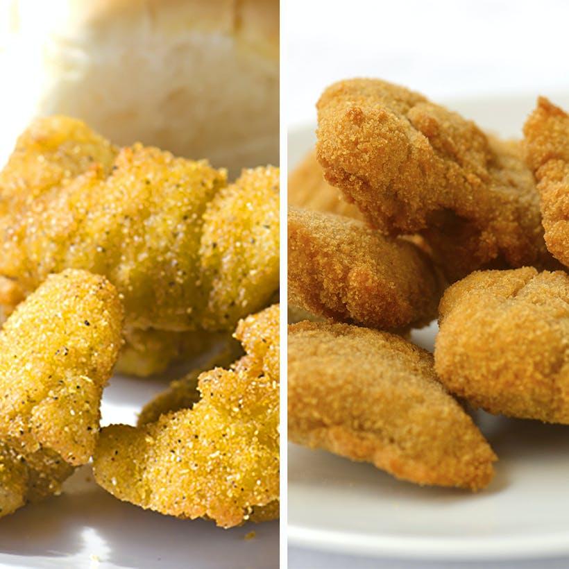 Fish Feast - Serves 8-10