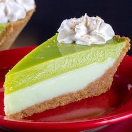Famous Key Lime Pie