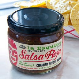 Choose Your Own Mexican Street Salsa - 4 Pack