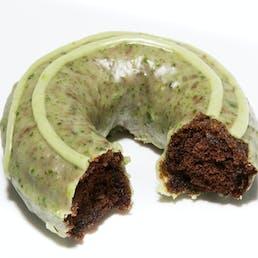 Holiday Cake Doughnuts Dozen