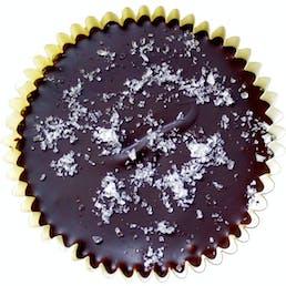 Dark Chocolate Nutty Cups Assortment