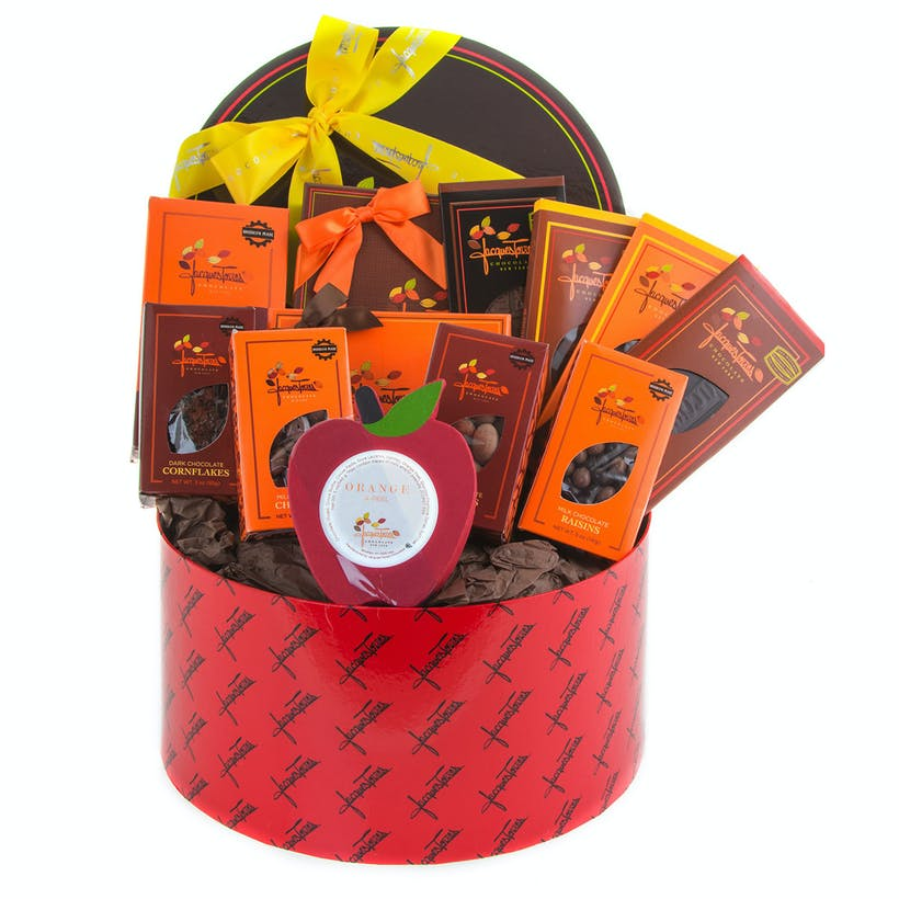 Ultimate Sweets Gift Box