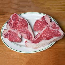 Peter Luger Porterhouse Steaks
