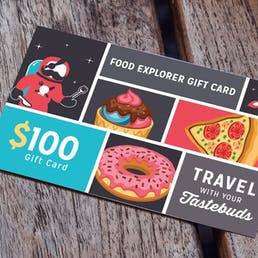 $200 Goldbely Gift Card