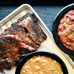 Ribs & Chicken Combo Pack - Serves 6-8