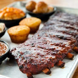 Ribs & Chicken Combo Pack - Serves 4