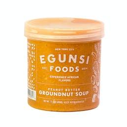 Groundnut Peanut Butter Soup - 4 Pack
