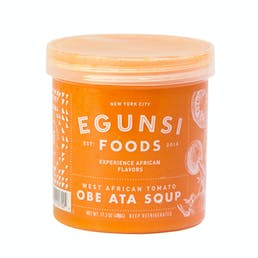 Obe Ata West African Tomato Soup - 4 Pack