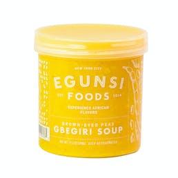Gbegiri Brown-Eyed Peas Soup - 4 Pack