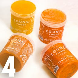 Choose Your Own Soups - 4 Pack