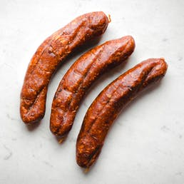Smoked Polish Sausage - 2 lbs