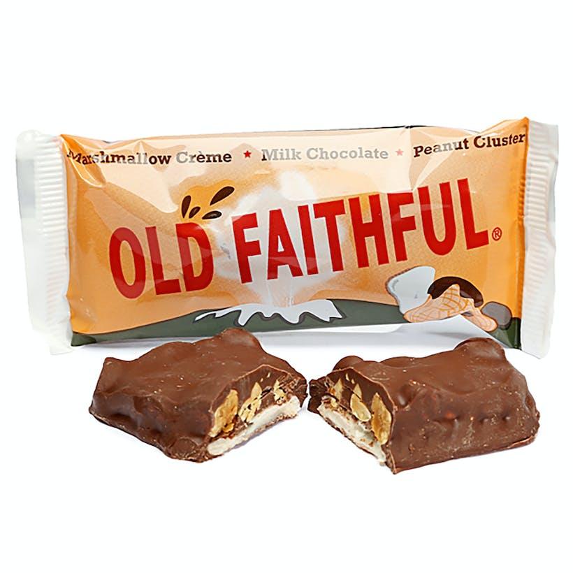 Old Faithful - 18 Pack