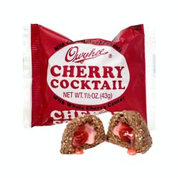 Cherry Cocktail - 18 Pack