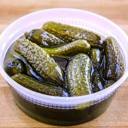 Choose Your Own Classic Pickles - 4 Quarts