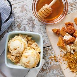 Chef's Pick Seasonal Organic Ice Cream - 6 Pints