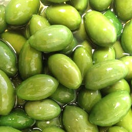 Green Olives - 4 Quarts
