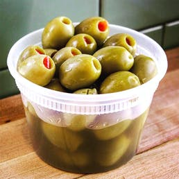 Choose Your Own Olives - 4 Quarts