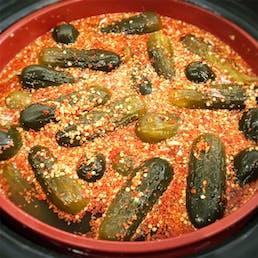 Pickled Tomatoes - 4 Quarts