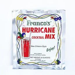 New Orleans Hurricane Mix