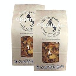 Original Artisanal Potato Chips 3 Bag Gift Box