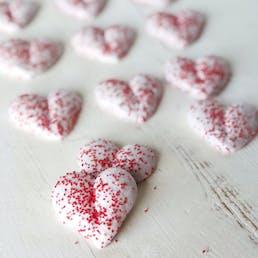 Valentine's Sweets Box