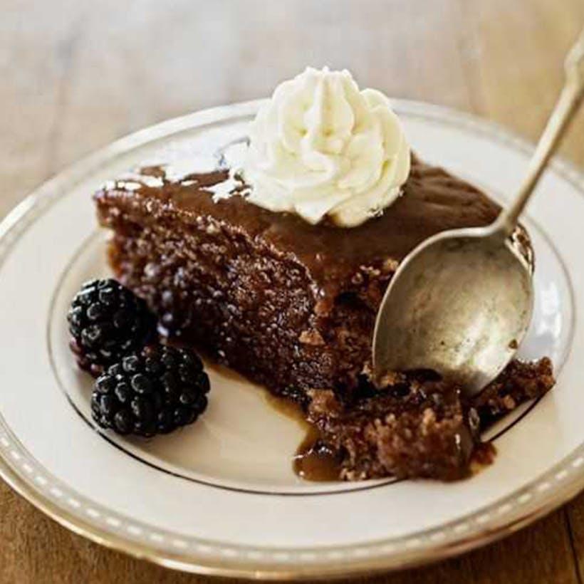 Original Sticky Toffee Pudding - Family Tray